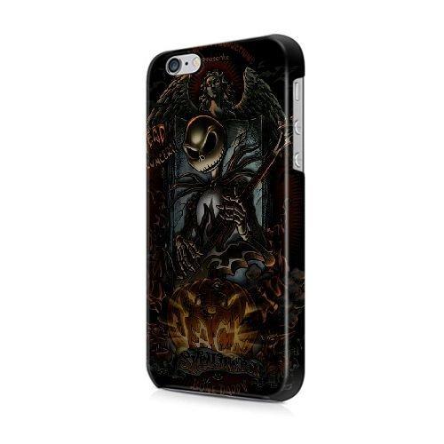 Générique Appel Téléphone coque pour iPhone 5 5s SE/3D Coque/JOHN DEERE LOGO/Uniquement pour iPhone 5 5s SE Coque/GODSGGH704556 JACK SKELLINGTON - 031