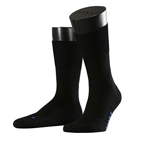 Preisvergleich Produktbild Falke Sport Spirit Unisex Socken Run 2er Pack, Größe:39/41;Farbe:black