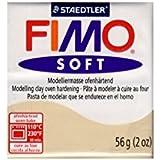 Fimo Soft Sahara (70) - Pain 56g