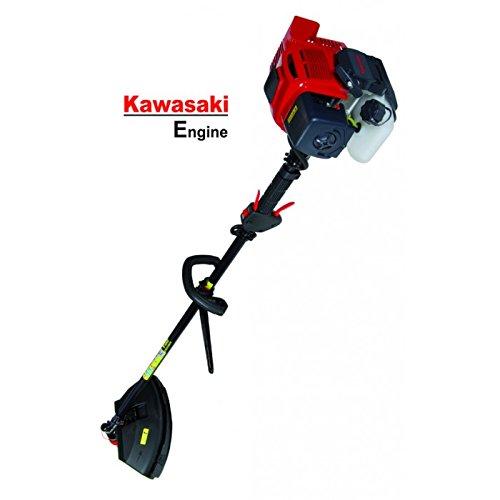 Kawasaki 4452025 Tj-45E/I Decespugliatore, Maniglia