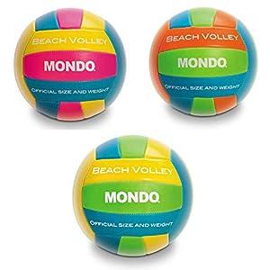 Mondo - Juguete de Voleibol para Piscinas (13/037)
