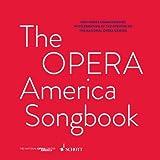 Opera America Songbook [Import USA]