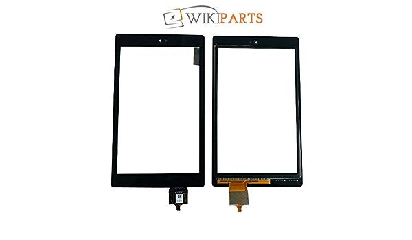 Amazon Kindle Fire Hd Barco 8 Hd8 6th Pr53dc Touch Elektronik