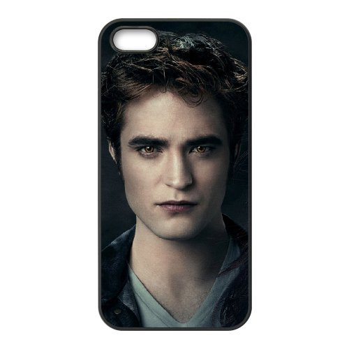 LP-LG Phone Case Of Edward Cullen For iPhone 5,5S [Pattern-1] Pattern-2