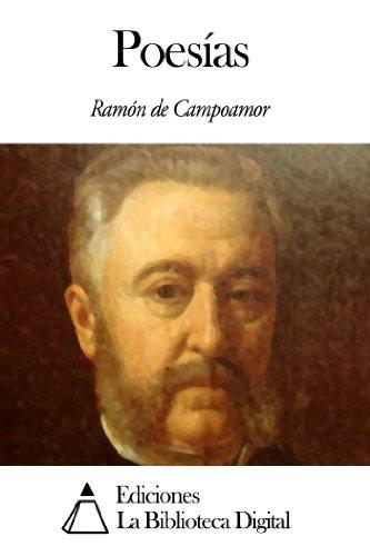 Poesías por Ramón de Campoamor