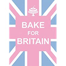 Bake for Britain (Gift)