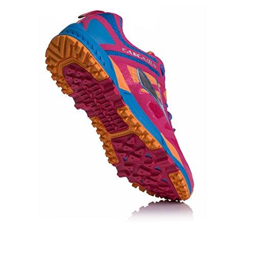 Brooks Cascadia 11 Women's Scarpe da Trail Corsa Rosa