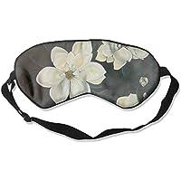 Vivid Flowers Magnolia Painting 99% Eyeshade Blinders Sleeping Eye Patch Eye Mask Blindfold for Travel Insomnia... preisvergleich bei billige-tabletten.eu