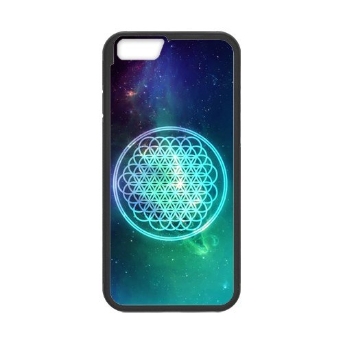 """Coque pour Iphone 6(4,7""""inch), Bring Me The Horizon bmth Designs Back Case Cover For Apple iPhone 66S (4.7inch), Apple iPhone 6/6S Coque de protection Case Cover"""