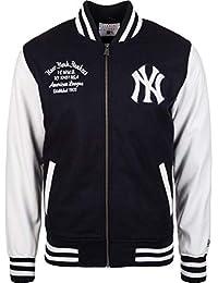 afa70bf267d26 A NEW ERA Era York Yankees Post Grad Pack College Varsity Jacket MLB