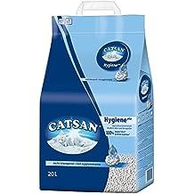 Sabbia lettiera gatti for Idrociclone per sabbia usato
