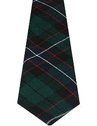 Lochcarron of Scotland Mitchell Modern Tartan Tie