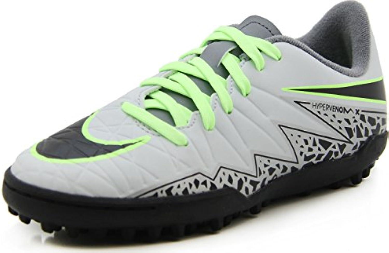 Nike Unisex Erwachsene Jr Hypervenom Phelon Ii TF Fußballschuhe