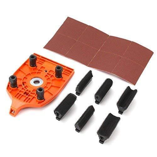 Black & Decker Multischleifer Profil Contour Kit KA210 KA220 KA225 KA230E