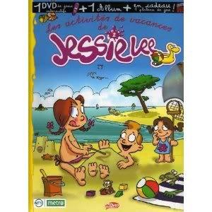 Les activités de vacances de Jessie Lee