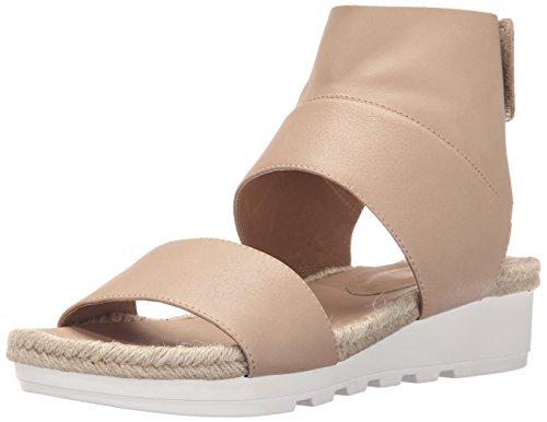 eileen-fisher-glad-lt-femmes-us-10-beige-sandales-gladiateur