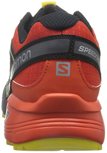 Salomon Speedcross Vario Trail Laufschuhe - AW16 Multi Color vboBG