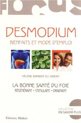 Desmodium, bienfaits et mode d'emploi : La bonne santé du foie