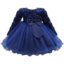 Suchergebnis Auf Amazon De Fur Festliche Kleider Kinder Blau