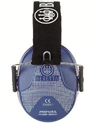 Beretta Gehörschutz Prevail - Auriculares de caza, color azul