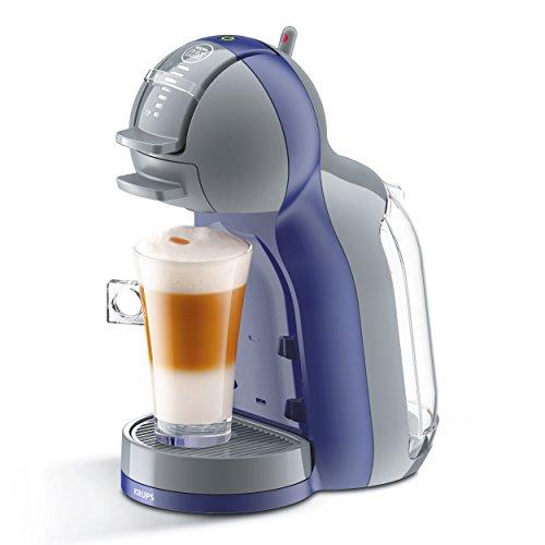 Krups KP 1206 Nescafé Dolce Gusto Mini Me Kaffeekapselmaschine (automatisch) violett