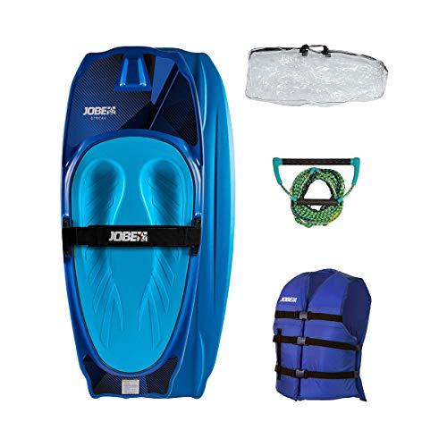 Jobe Sentry - Set per kneeboard, Unisex, 258819002-PCS, Blu, Taglia Unica