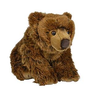 NICOTOY 6305851415 - Peluche, Color marrón