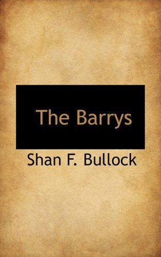 The Barrys