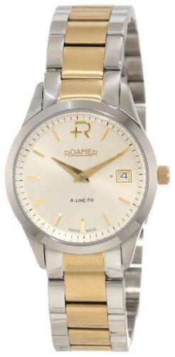 ROAMER OF SWITZERLAND 715981 47 35 70 - Reloj para mujeres