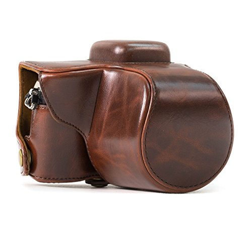 pu-cuir-sacoche-housse-sacs-pour-appareils-photo-pour-olympus-pen-e-pl7-epl7-14-42m-brun-cafe-noir