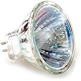 Kapego Leuchtmittel, Kaltlichtspiegellampe, 12 V AC/DC, GU5.3 / MR16, 35 W 163540