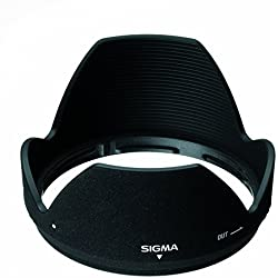 Sigma LH-780-04 Pare-soleil pour 17-70 DC, 18-50 F2,8 DC EX, 18-200 DC OS