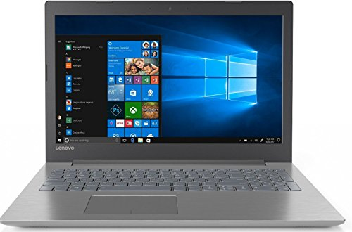 Lenovo Ideapad 320 Intel Core i3 15.6-inch Laptop (4GB/2TB HDD/Windows 10 Home/Black/2.2 kg), 80XH01QFIH