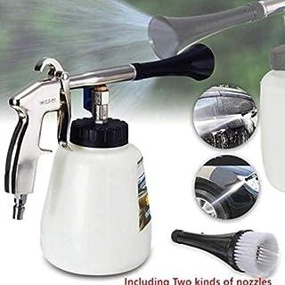 Auto Reinigungspistole Air Pulse Hochdruck Auto Waschen Sprayer Innenreiniger Detaillierung Werkzeug In Auto Reinigung Liefert
