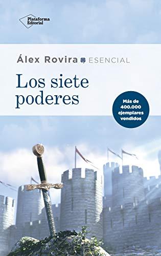Los siete poderes eBook: Rovira, Álex: Amazon.es: Tienda Kindle