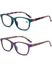 lecturas gafas - Gafas de sol / Gafas y accesorios ... - Amazon.es