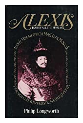 Alexis: Tsar of all the Russias