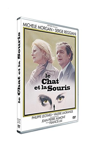 Chat et la souris, le - DVD [Edizione: Francia]