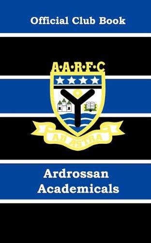 Ardrossan Academicals Rugby Football Club