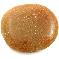 Scheibenstein Aventurin Aventurinquarz orange 4-5 cm preisvergleich bei billige-tabletten.eu