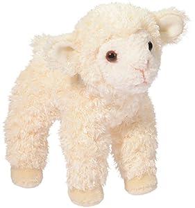 Cuddle Toys 1510 Little bit - Juguete de Cordero