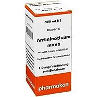 ANTINICOTICUM MONO, 100 ml preisvergleich bei billige-tabletten.eu