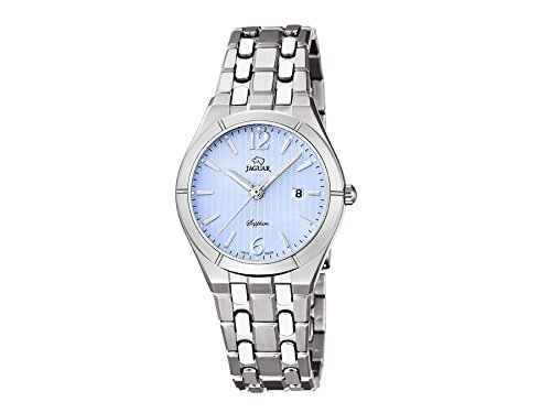 Jaguar S Daily Classic reloj mujer J671/4