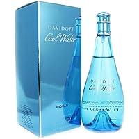 Davidoff, Cool Water, Eau de Toilette da donna, 200 ml