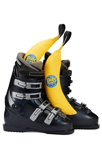 Zoom IMG-3 boot bananas asciugascarpe assorbiumidit ideali