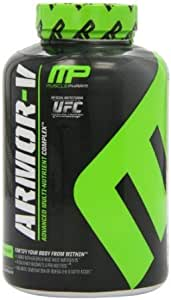 MusclePharm Armor-V Capsules Pack of 180