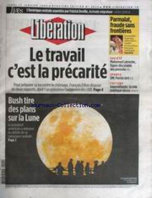 liberation-no-7053-du-15-01-2004-patrick-deville-lamerique-centrale-parmalat-fraude-sans-frontieres-
