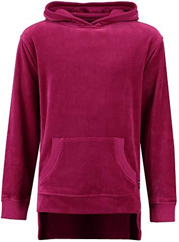 Garcia Jeans Mädchen Sweatshirt Wine (505) 164