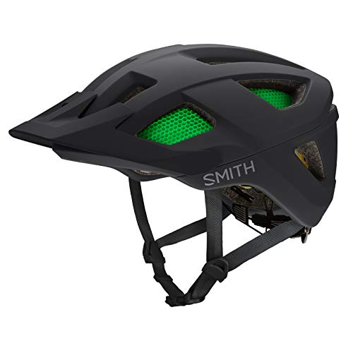 Smith Session MIPS Fahrradhelm, Matte Black, S