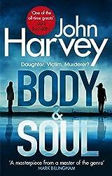 Body and Soul (Frank Elder Book 7)